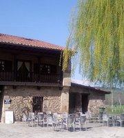 Restaurante Foramontanos