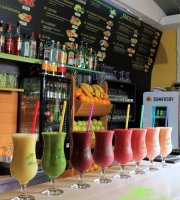 Wake Up Juice Bar