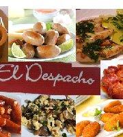 Picoteo Cafe El Despacho