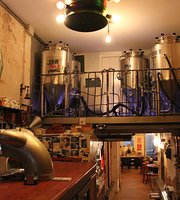 Brew Pub le Sec