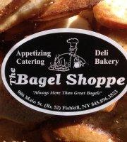 Bagel Shoppe