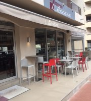 Bar Brasserie l'Annexe