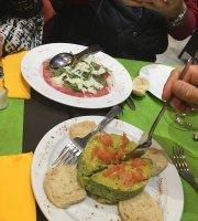 Restaurante Tasca Macaronesia