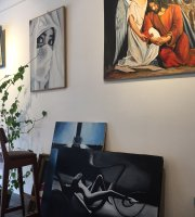 Tiramisu & Coffee Art