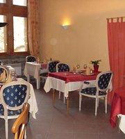 Restaurant La Bastide du Soleil