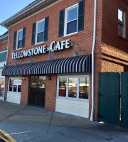 Yellowstone Cafe