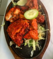 Indian Tandoori Recipes Chef