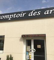 Au Comptoir des Artistes