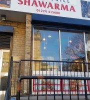 Ahmed Grill Shawarma
