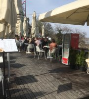 Budapest Terrace Cafe & Restaurant 1014