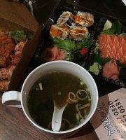 Midori Sushi & Noodle Bar