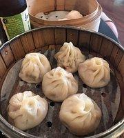 Dumpling Bar @ Loftus