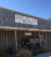 Joe Allen's Pit Bar B Que