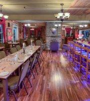 Restaurant Le Graal