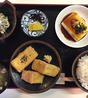 Japanese Restaurant Okabe