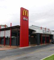 Mcdonald's Family Restaurants