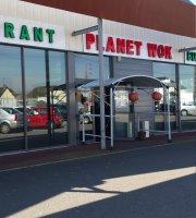Planet Wok