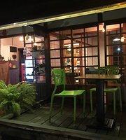 凹凸咖啡馆