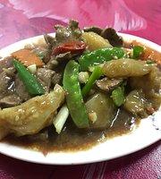 Tian Xin Beef