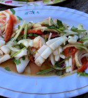 Ko Yao Seafood