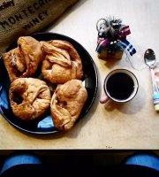 Dobro Coffee Microroasters
