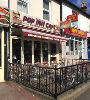 Redhill Pop Inn Cafe