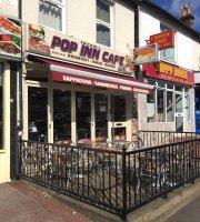 Redhill Pop Inn Cafe