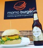 Momo Burger