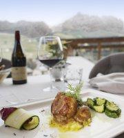Ciasa Soleil Restaurant