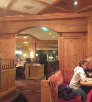 Uga Alp Restaurant