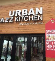 Urban Jazz Kitchen
