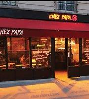 Chez Papa 15 Restaurant