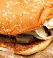 Burger King Kawaracho Sanjo