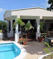 Le Papillion Cafe Grenada
