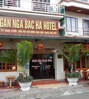 Ngan Nga Bac Ha Restaurant