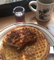 Fat's Fried Chicken & Waffles