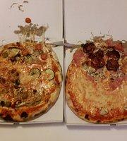 Tutti Pizzeria
