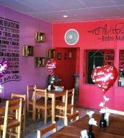 Restaurante Bistro Mahahua