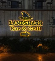 ‪Landshark Bar and Grill‬