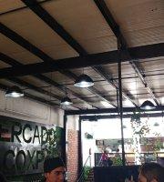 Mercado Acoxpa