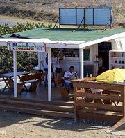 Mambo Snack Bar