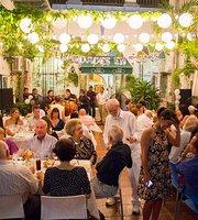 Restaurante Donde Olano