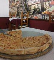Ristorante Pizzeria S. Martino Olhos de Água