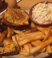Nando's - Earls Court