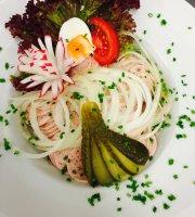 Barbinger Rathaus-Restaurant