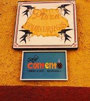 Cafe Contento