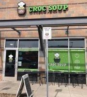 Croc Soup Co.
