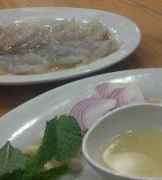 Laem Cha-Roen Seafood