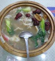 Laixianghui Dumpling (Dongdan)