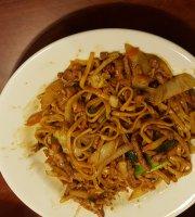 Rice Wok Express